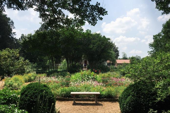 Andrew Jackson's Hermitage Garden